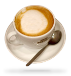 Por el precio de un cafe